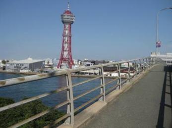 福岡市 みなと大橋
